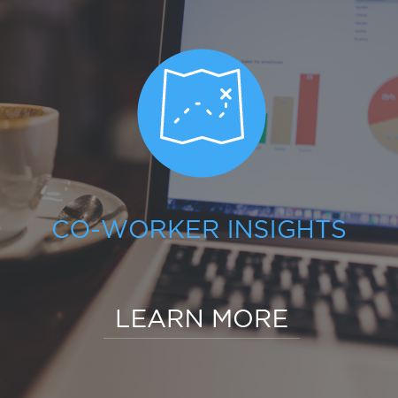co-worker insights hover
