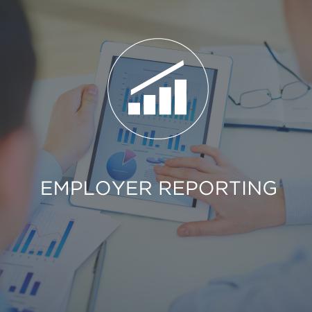 employer reporting
