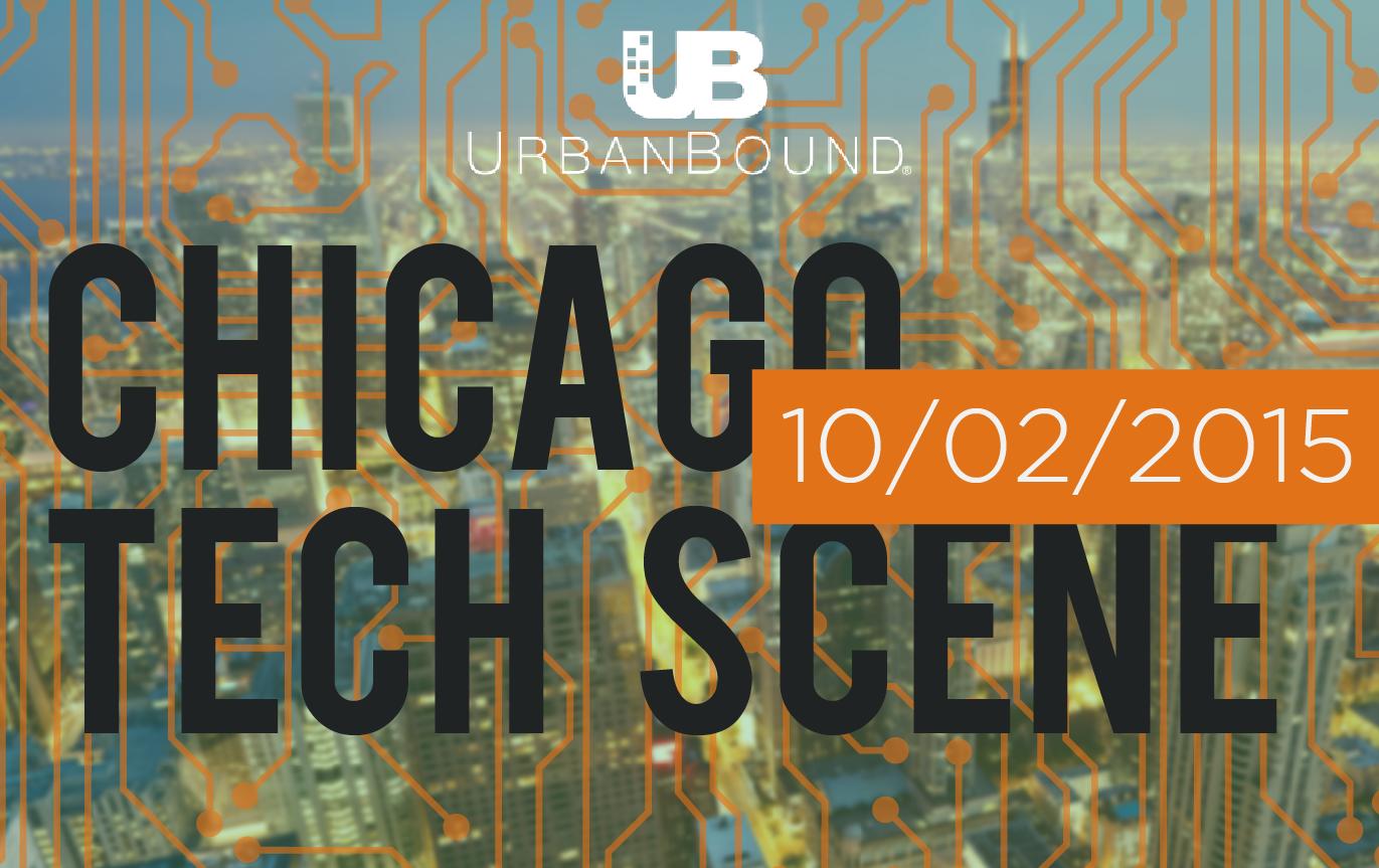 chicago tech scene