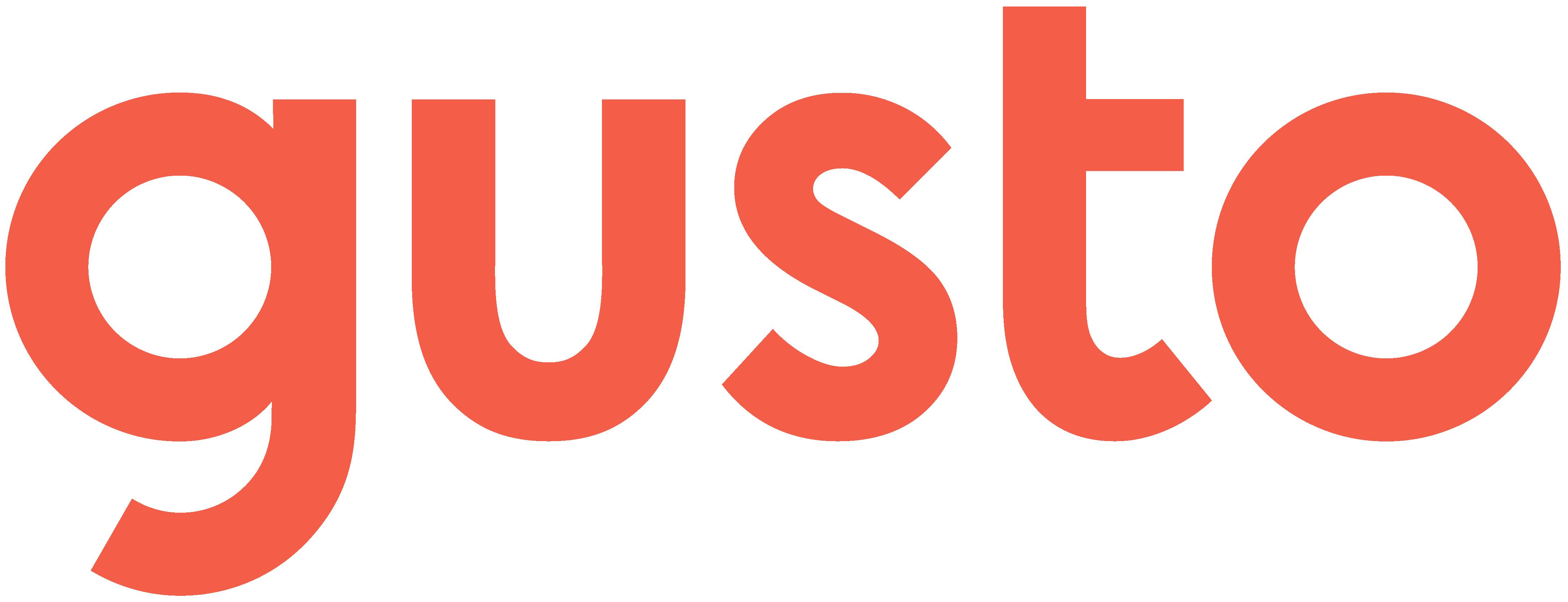 Logo-Gusto