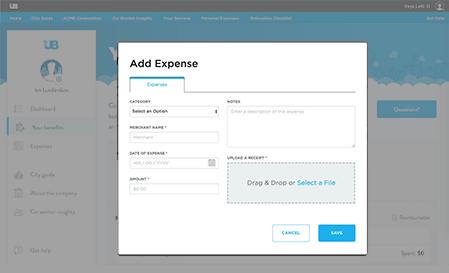 expense-reimbursement
